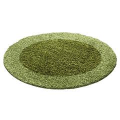 Vaip Ayyildiz LIFE ROUND green, 120X120 cm