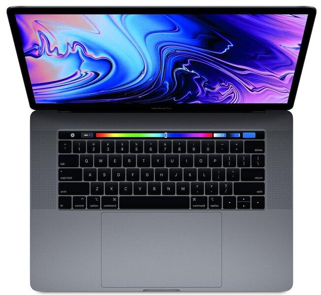 Sülearvuti Apple MacBook Pro 13.3 (MR9R2RU/A) RU