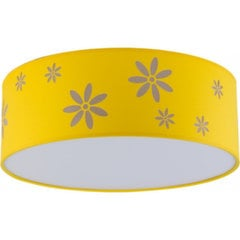 Laevalgusti TK Lighting Flora Yellow