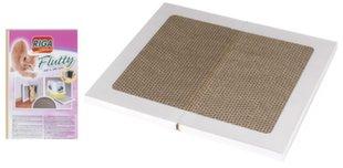 Universaalne kraapimisvaip kassidele Riga Flutty, 42x36 cm