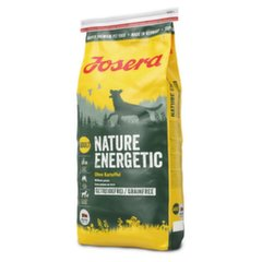 Josera Nature Energetic, 15 kg