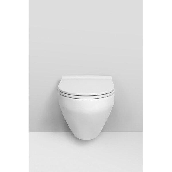 AM·PM Spirit Flash Clean Rimless Soft Close kaanega WC-pott hind