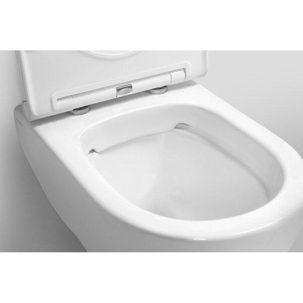 AM·PM Spirit Flash Clean Rimless Soft Close kaanega WC-pott tagasiside