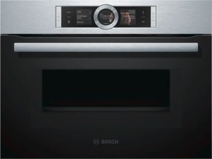 Integreeritav ahi Bosch CMG6764S1