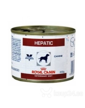 Royal Canin Hepatic, 200 g