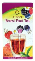 Tee T-Stick Forest Tea 15x1,9g hind ja info | Tee T-Stick Forest Tea 15x1,9g | kaup24.ee