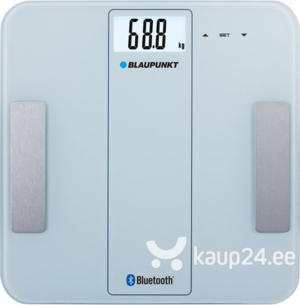 Весы Blaupunkt BSM701BT Bluetooth, белые