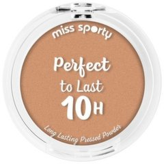 Kompaktpuuder Miss Sporty Perfect To Last 10h 9 g