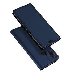 Telefoni kaitseümbris UX DUCIS sobib Xiaomi Redmi Note 6 Pro, Sinine