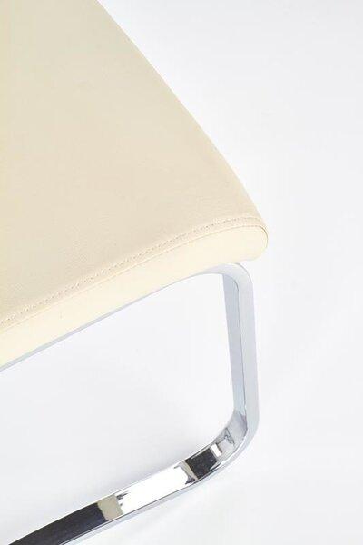 4 tooli komplekt K293, kreem