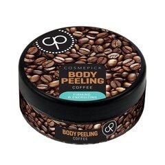 Cosmepick kehakoorija kohviga Perfect Body (pinguldav ja energiat andev), 200 ml цена и информация | Скрабы для тела | kaup24.ee