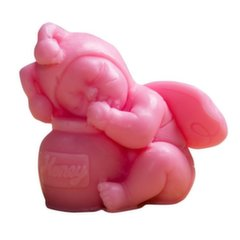 Glütseriini seep Lapseke LaQ Happy Soaps 50 g, kirss