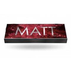 Dekoratiivkosmeetika komplekt Pupa Pupart Matt, 001 Red Madness, 9.8 g hind ja info | Dekoratiivkosmeetika komplekt Pupa Pupart Matt, 001 Red Madness, 9.8 g | kaup24.ee