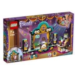 41368 LEGO® FRIENDS Andrea шоу талантов