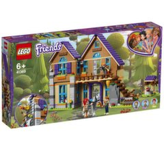 41369 LEGO® FRIENDS Дом Мии