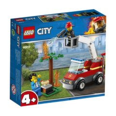 60212 LEGO® CITY Grill tules hind ja info | 60212 LEGO® CITY Grill tules | kaup24.ee