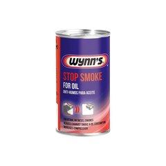 Kütuse lisaaine Wynn's W50865 vähendab heitgaase 350 ml hind ja info | Kütuse- ja õlilisandid | kaup24.ee