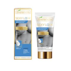 Tugevdav seerum büstile Bielenda Sexy Look Hyaluronic Volumetry 125 ml