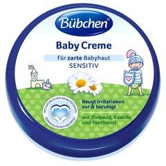 Mähkmealuse piirkonna hoolduskreem Bubchen 150 ml hind ja info | Laste ja ema kosmeetika | kaup24.ee