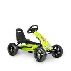 Go kart Pedal, roheline, EXIT Foxy (2-5 m)