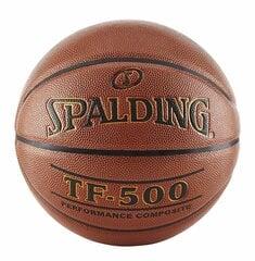 Korvpall Spalding TF-500 Performance, suurus 6