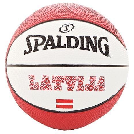 Korvpall Spalding Latvia, suurus 1