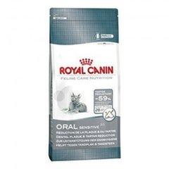 Royal Canin tervete hammaste jaoks Oral care, 3,5 kg hind ja info | Kuivtoit kassidele | kaup24.ee