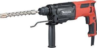 Perforaator Makita SDS Plus M8701X1 800W