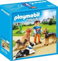9279 PLAYMOBIL® City Life, Koera treener