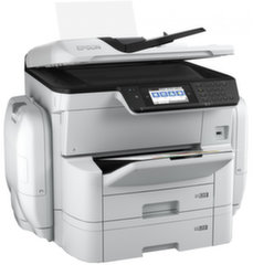 Printer Epson WorkForce Pro WF-C8690 DWF / värviline hind ja info | Printer Epson WorkForce Pro WF-C8690 DWF / värviline | kaup24.ee