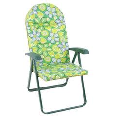 Kokkupandav tool Patio Galaxy, roheline