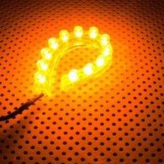 """Lamptron FlexLight Standard– strap 12x LED """"- ( LAMP-LEDFL1206 )"""