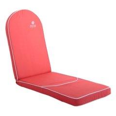 Padi lamamistoolile Patio Modena Oval Plus , punane