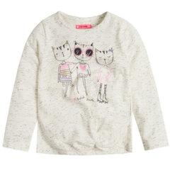 Cool Club рубашка с длинным рукавом для девочек, CCG1814374