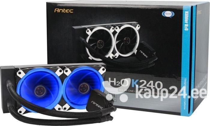 Antec K240