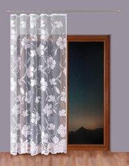 Kardin White 200x270 cm