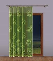 Kardin Green 500 x 250 cm hind ja info | Kardinad | kaup24.ee