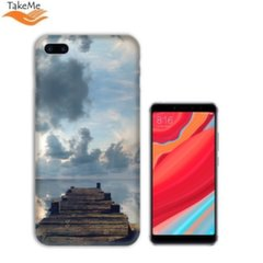 Telefoniümbris TakeMe Xiaomi Redmi S2, hall