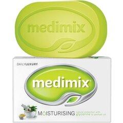 Seep kuivale nahale Medimix Lakshadi 75 g