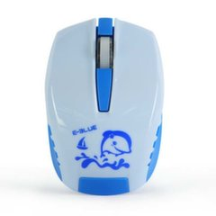 Arvuti juhtmevabahiir E-Blue Seico