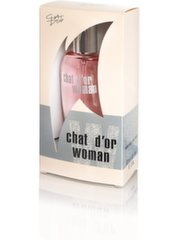 Parfüümvesi Chat D'or Woman EDP naistele 30 ml