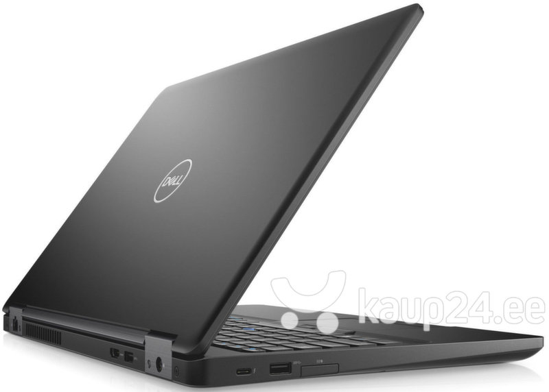 Dell Latitude 5590, 256GB, Linux