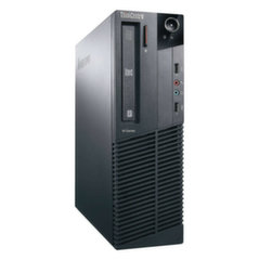 Lenovo ThinkCentre M72e SFF G2020 8GB 480SSD DVD WIN7Pro