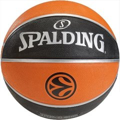 Korvpall Spalding Euroleague Outdoor