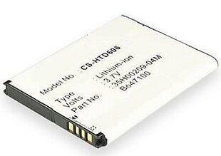 Aku HTC Desire600/608