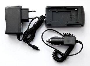 Laadija Panasonic DU21, D08S, D120, S002, VBG130/260