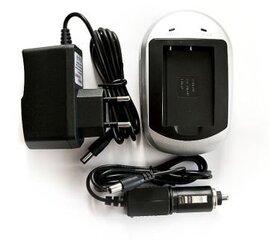 Зарядное устройство Samsung SB-L0837B цена и информация | Зарядные устройства для видеокамер | kaup24.ee