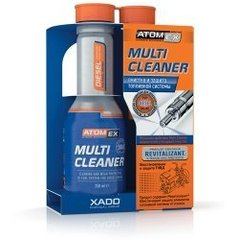 AtomEx Multi Cleaner (Diisel)