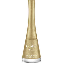 Küünelakk Bourjois 1 Seconde 9 ml, 05 Gold'n'roll hind ja info | Küünelakk Bourjois 1 Seconde 9 ml, 05 Gold'n'roll | kaup24.ee