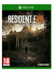 Mäng Resident Evil 7 Biohazard, Xbox One